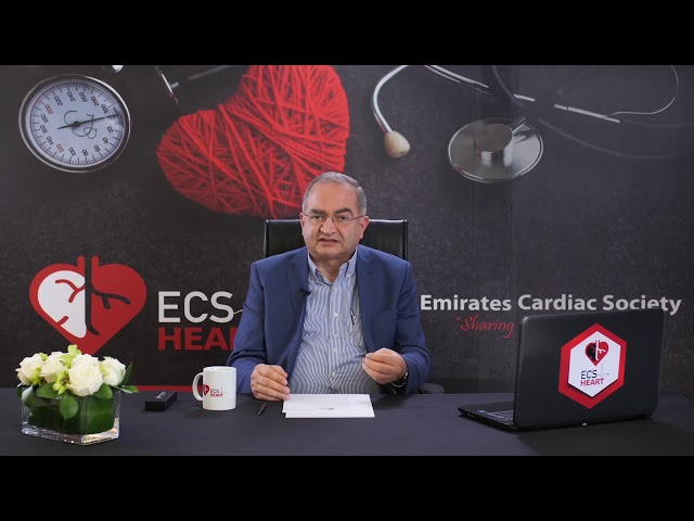 Dr. Abdel Razzak Al Kaddour talks about Obesity and Heart disease among women in Emirates.