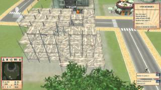 Aprendiendo a TROPICO 4 Gameplay 1080p HD - DLC MODERN TIMES - Campaña 1 EP 01
