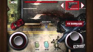 SAS  Zombie Assault 3 - iPhone Game Preview