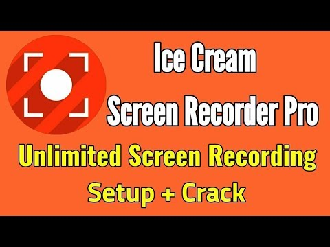 Icecream Screen Recorder Pro Download | Full Use Your Computer | How To Recorder