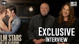 Peter Turner & Barbara Broccoli | Film Stars Don