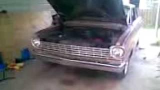 1964 chevy 2 nova