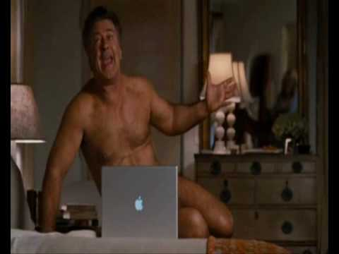 Will not alec baldwin naked