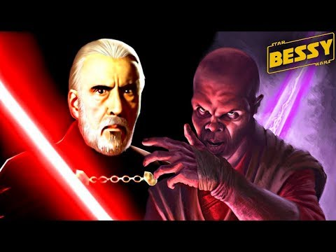 How Windu Had Nightmares About Dooku During the Clone Wars - Explain Star Wars
