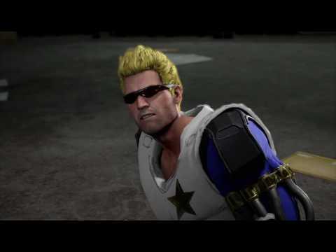 Dead Rising 4 playthrough pt34 - Calder's Origins, Revealed!/Fontana Boss Fight