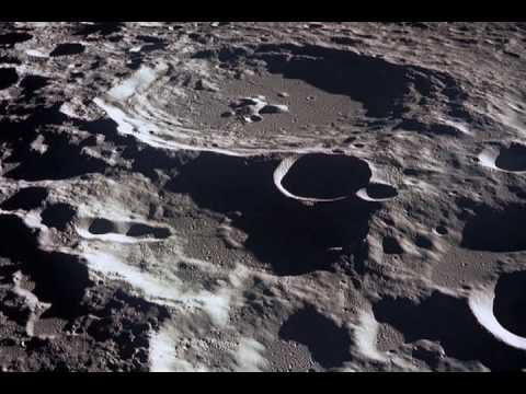lunar from space - photo #31