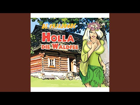 Holla die Waldfee (Playback)