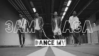 3 A.M Dance MV Cover (Man Ver.)