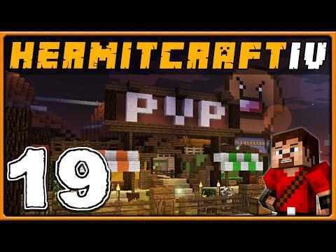 Hermitcraft 4 | Minecraft Survival 1.9 |...