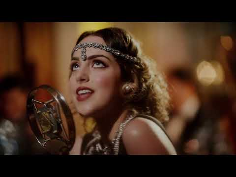 Dynasty Season 2 Fallon Carrington ( Elizabeth Gillies) Sings Bizarre Love Triangle HD
