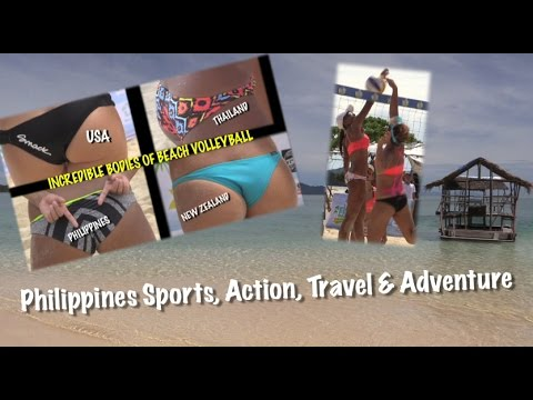 BVR Philippines Sports, Travel & Adventure Special