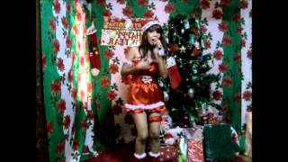 FEELING CHRISTMAS ( edited version) by..SWEET MUSIC LADY orig.SEX BOMB