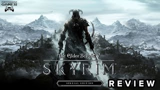 The Elder Scrolls V: Skỳrim Special Edition - Review