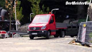 DerMeisterVid Mercedes-Benz Sprinter & HUMMER H2 FOR SALE