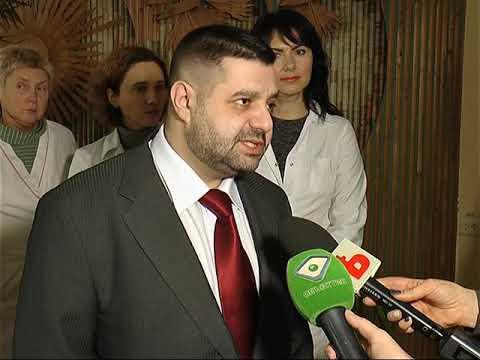 ObjectivTv: У Харкові обговорили основні аспекти медичної реформи