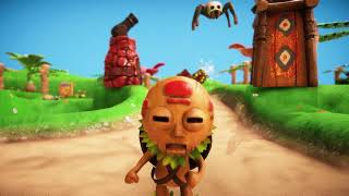 PixelJunk Monsters 2 [Switch/PS4/PC] GDC 2018 Trailer