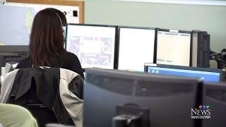 Hundreds of 911 calls left unanswered during B.C. windstorm