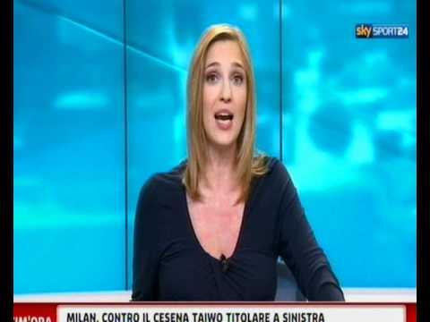 Eleonora Cottarelli Wikipedia, Marito, Sky【 …
