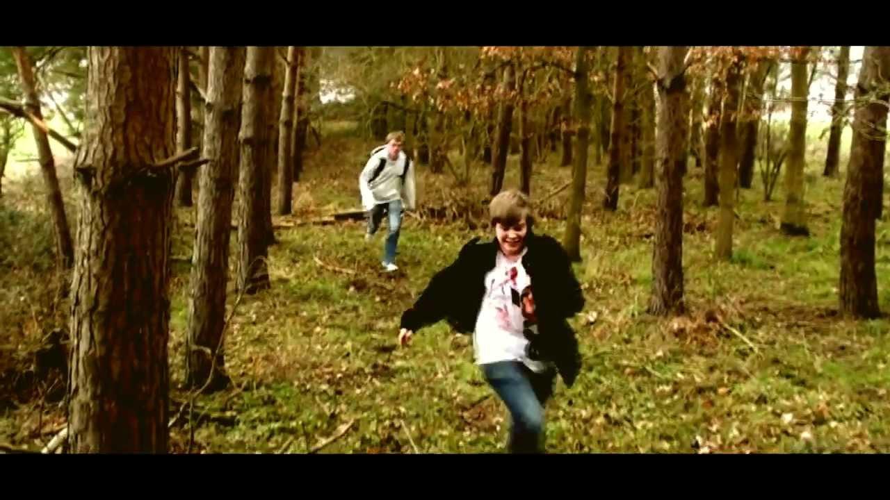Black Forest (2012) | Extended Trailer