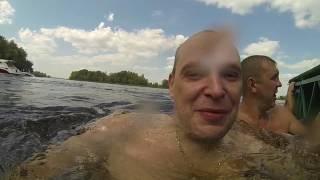 видео Активный отдых на турбазах Саратова