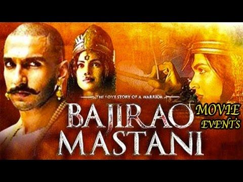 Bajirao Mastani 2015 Promotion Events Full Video | Ranveer Singh, Deepika Padukone, Priyanka Chopra