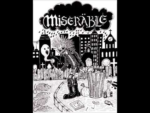 Miserable Demo lado A