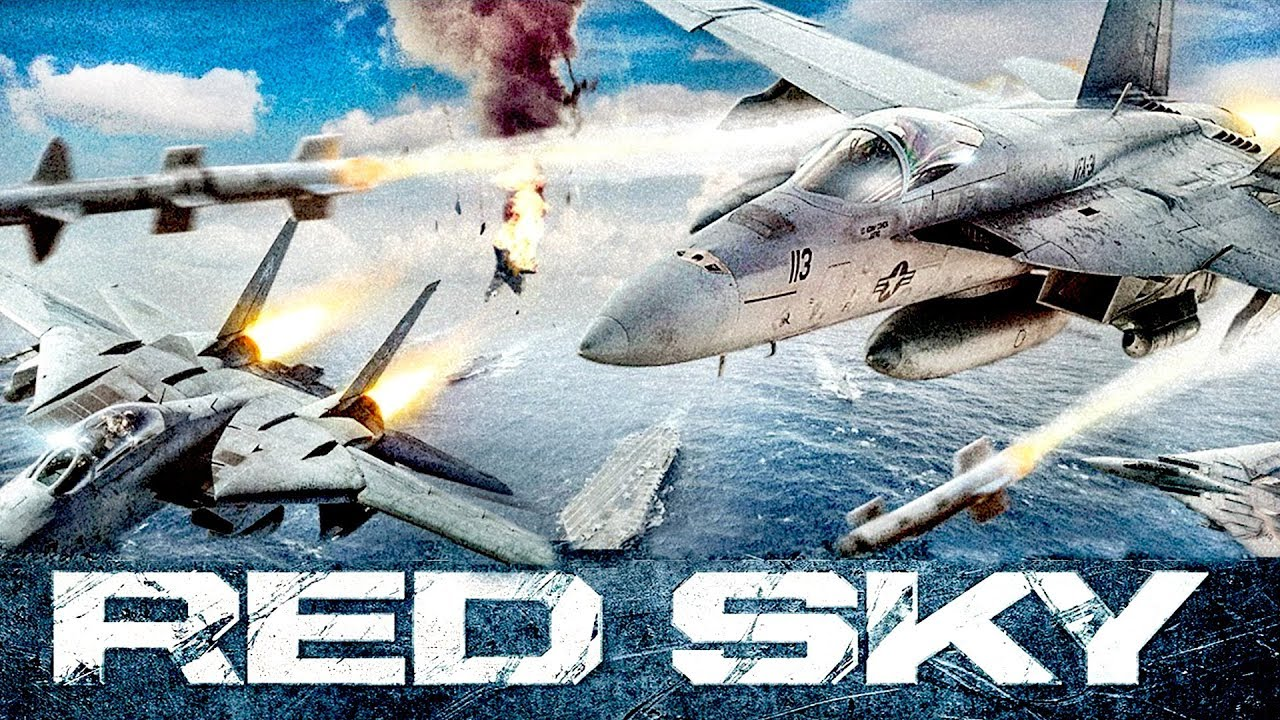 RED SKY Film HD en Français