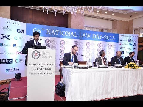 International Commercial Arbitration Session - INBA