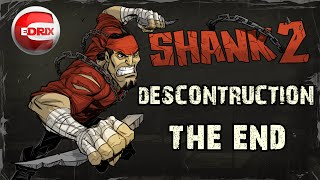 🔴SHANK 2 FINAL THE END BOSS MAGNUS PC GAME STEAM  BRAWLER 2D ACTION SIDESCROLLER INDIE