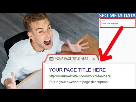 How To Update ClickFunnels Page Title 🔍 SEO Meta Data and Social Settings