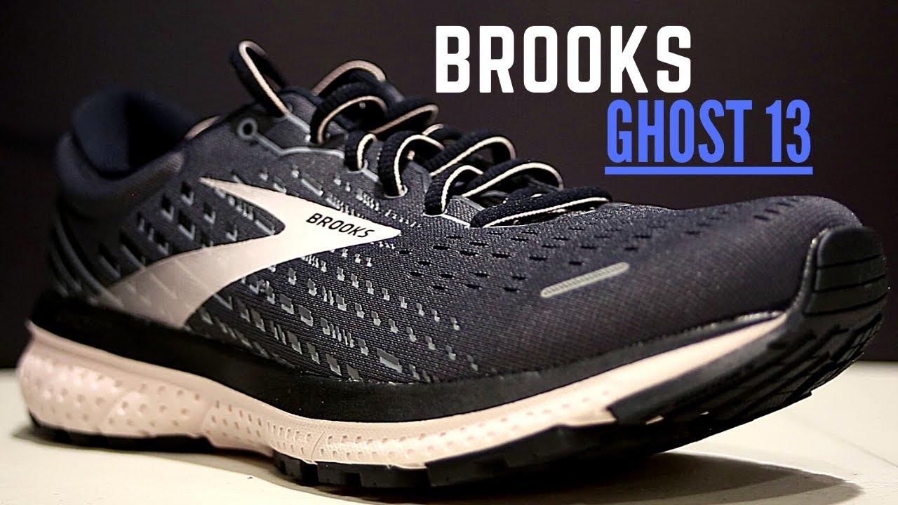 brooks ghost 13