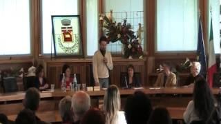 Alessio Ciacci - SARRE - 20 maggio 2013 - parte 2