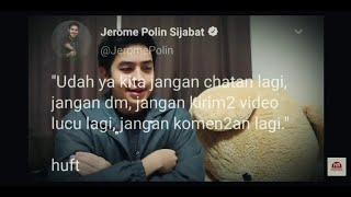Heartbreak Anniversary (broken hearts moment💔)    JESSICA JANE & JEROME POLIN