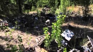 Где в Украине находятся секретные военные сооружения СССР — Секретный фронт, 15.07