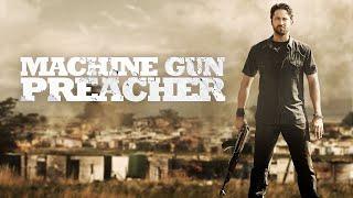 Machine Gun Preacher Trailer NL
