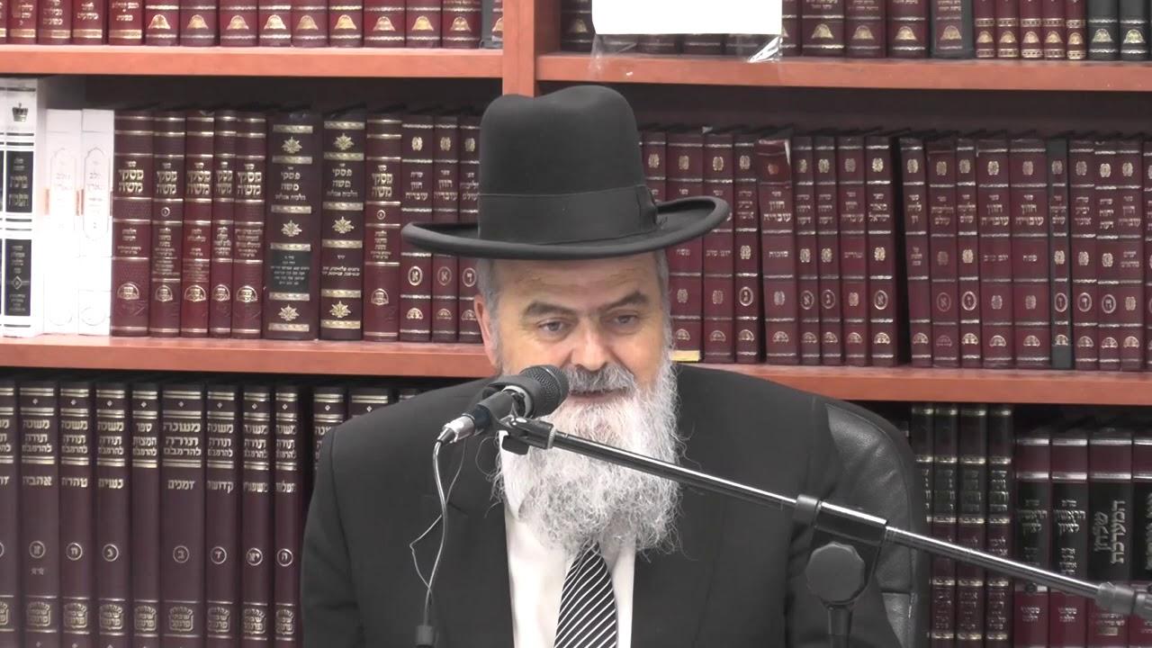 """הרב אהרן בוטבול שליט""""א - תפילת ערבית מוקדמת והשלכותיה - אמור תשע""""ט"""