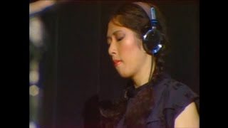 BEHIND THE MASK - YMO 1979 LIVE at THE GREEK THEATRE