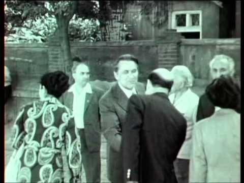 Откриване на новата сграда на НБИВ, 1974 г.из YouTube · Длительность: 5 мин49 с