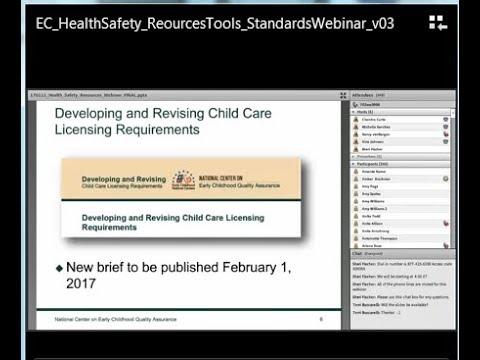 Resources and Tools for Revising and Aligning Early Childhood Program Standards