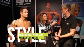 Worldwide Style TV Meet Black Magic Tan Thumbnail