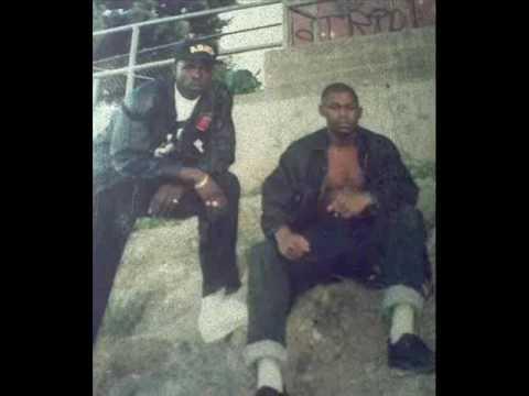The Product Aka Budwyser & Darace - Darling, Darling Baby (1992) Frisco Rap