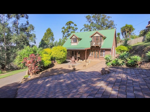 5 Bedroom House for sale in Kwazulu Natal | Durban | Kloof And Gillitts | Kloof | 12 Iw |