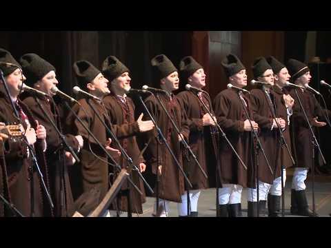 Ansamblul Plăieșii la 25 ani - Concert aniversar
