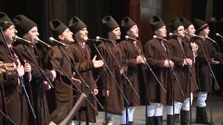 """Ansamblul Plăieșii la 25 ani - Concert aniversar """"Cât îi omul tinerel"""""""
