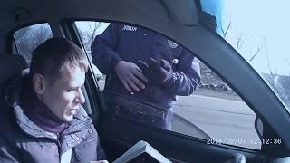 Деньги или позор? Полиция Донецкой области #недокопы#