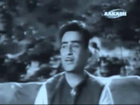 mehtab tera chehra mukesh lata mangeshkar shailendrashankar jaikishanaashiq1962