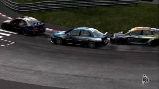 Race Pro - track Pau - Xbox 360