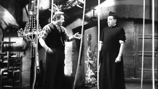 Le Petit Monde de don Camillo - Extrait - Quelle heure qu'il est ?
