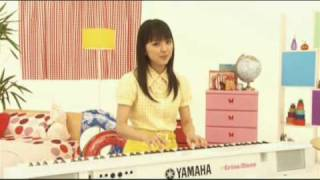 Mano Erina Sekai wa Summer Party Piano Ver