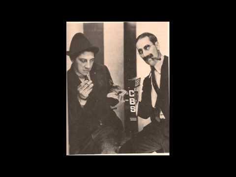 Marx Brothers Flywheel Shyster and Flywheel-May 22,1933